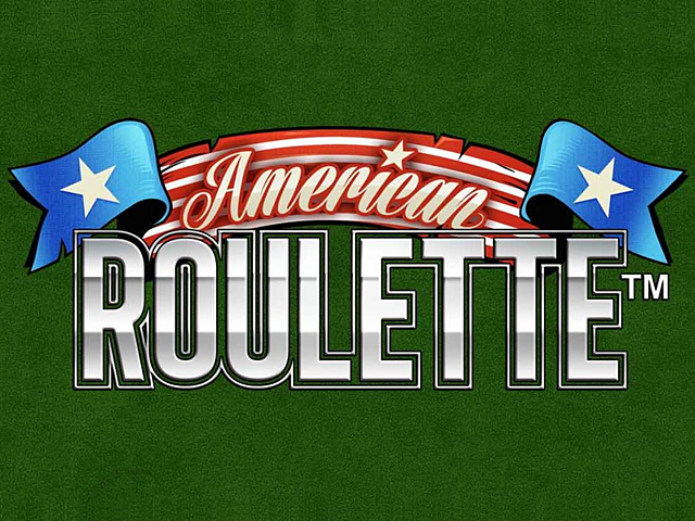 American Roulette емулятор